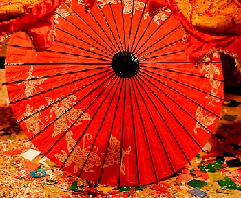 The Umbrella - Ancient Chinese Invention - Docstoc – Documents
